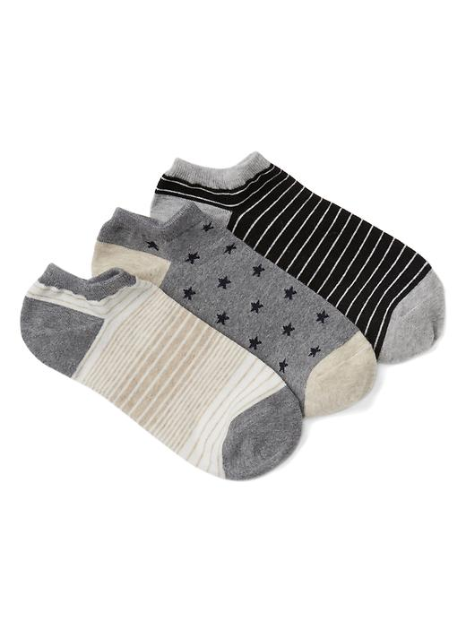 gap-print-ankle-socks