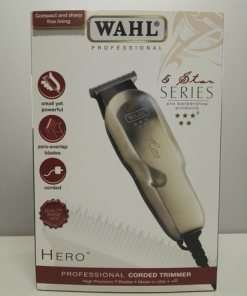 Wahl Professional Corded Trimmer - Hero Front
