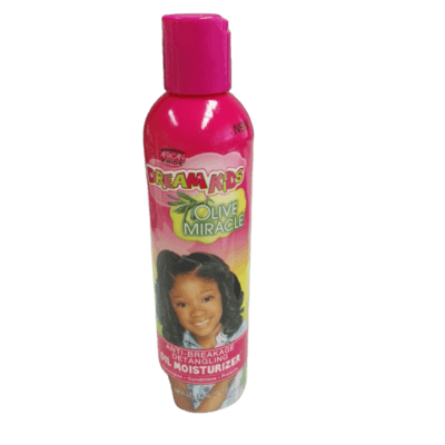 Africa Pride Dream Kids Oil Moisturizer 236ml