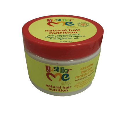Just For Me Natural Hair Nutrition 340g