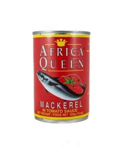 African Queen Mackerel 425g
