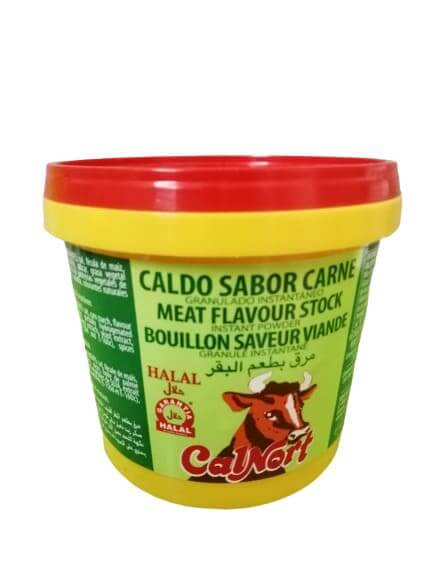 Calnort Meat Flavour Stock 250g - Gap Cosmetics