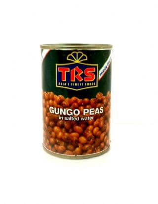 Canned Gungo Peas