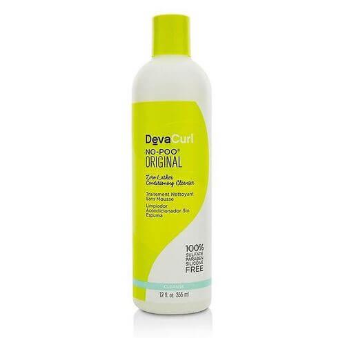 DevaCurl No-Poo Original Mousse - GAP Cosmetics