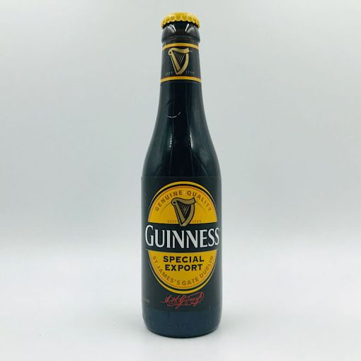 Guinness 330 ml Special Export