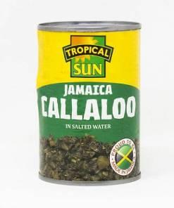 Jamaica Callaloo 540 g