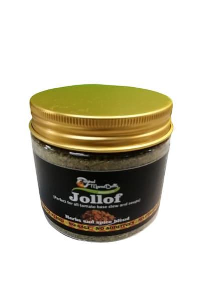 Jollof Seasoning - Brabeton
