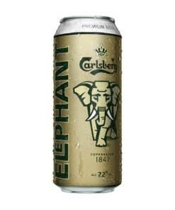 carlsberg elephant strong 7,5