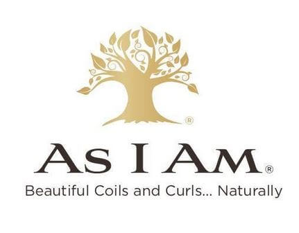 As I Am Logo