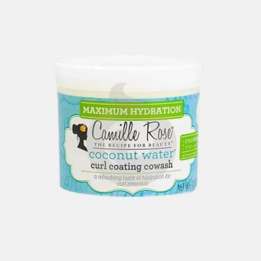 Camille Rose - Coconut Water Curl Coating Cowash 354ml 12oz