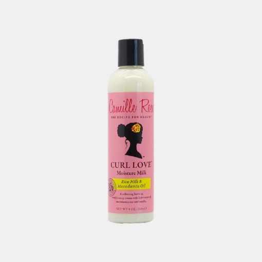 Camille Rose Naturals Curl Love Milk 240ml
