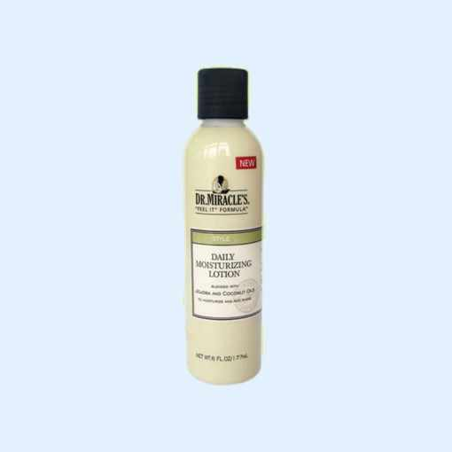 Dr. Miracle´s Daily Moisturizing 177ml