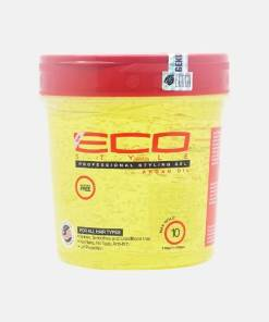 Eco Style Professional Styling Gel Argan Oil 710ml