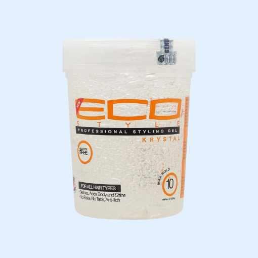 Eco Style Professional Styling Gel Krystal 946ml