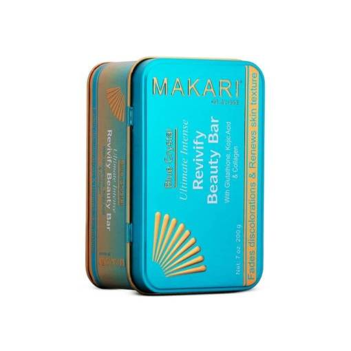 Makari Revivify soap