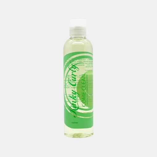 Kinky Curly Come Clean Natural Moisturizing Shampoo 236ml