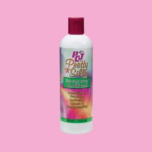 Luster's PCJ Pretty N Silky Moisturizing Conditioner 355 ml
