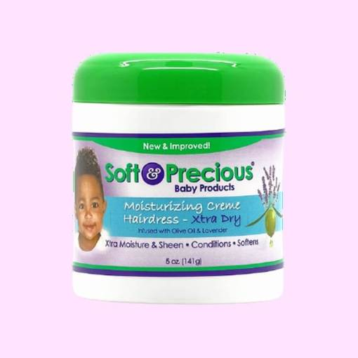 Soft and Precious Moisturizing Cream Hair Dress- Xtra Dry 147ml