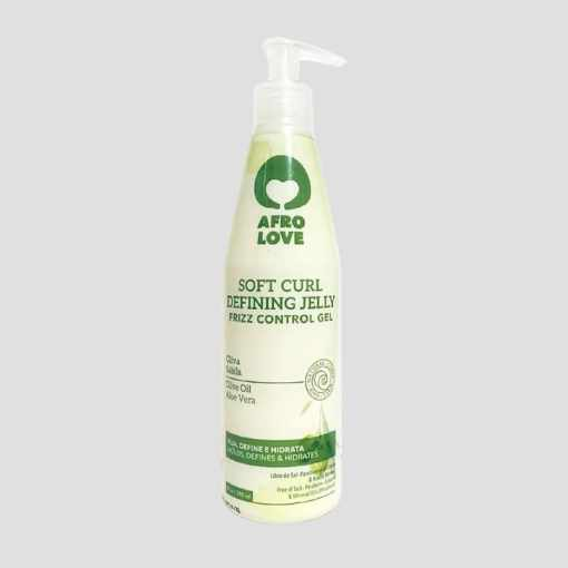 Afro Love Soft Curl Defining Jelly 290ml