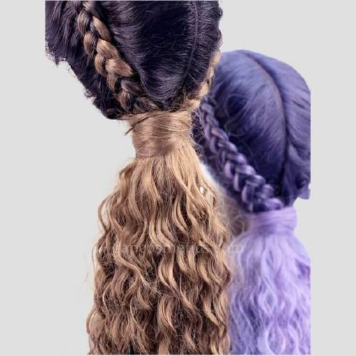 Leigh Lace Wig