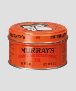 Murray's Hair Dressing Pomade 89ml