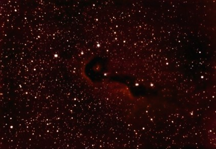 IC1396 Elephant Trunk