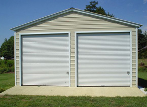 metal garages for sale uk