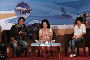 Pameran Indonesia Tourism and Creative Economy Fair-3-1