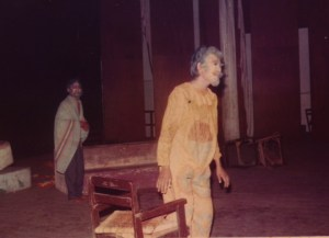 pementasan Nyanyian Angsa dilakoni Iskandar Zulkarnaen dan Baharuddin Sahputra-1