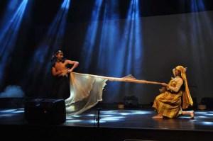 festival tater jakarta 2013 -peserta