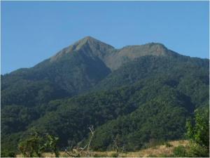 Gunung Tambora (1)