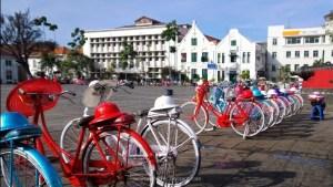 Kota Tua Jakarta (ist)
