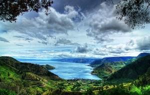 Foto Ilustrasi: Danau Toba diharapkan bisa menjadi 'Bali' baru dalam pariwisata. (ist)