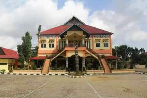 Foto: Taman Budaya Kaltim