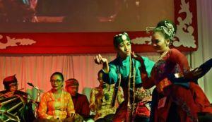 Foto ilustrasi: Tari dalam Festival Gambang Semarang 2016. (ist)