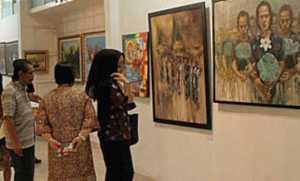 Foto ilustrasi: Gallery Simpassri Medan (ist)