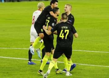 Krasnodar vs Dinamo Zagreb