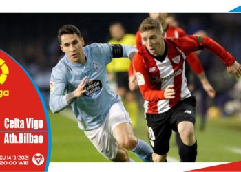 Prediksi Pertandingan Liga Spanyol: Celta Vigo vs Athletic Bilbao