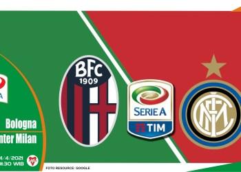Prediksi Liga Italia: Bologna vs Inter Milan - 4 April 2021