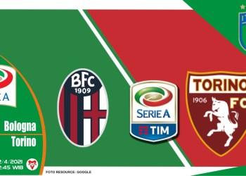 Prediksi Liga Italia: Bologna vs Torino - 22 April 2021