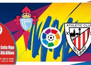 Prediksi Celta Vigo vs Bilbao - Liga Spanyol 28 Agustus 2021