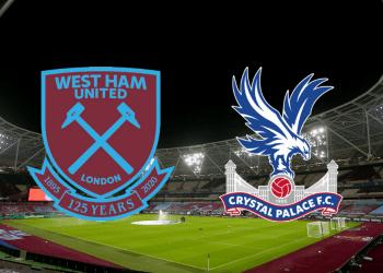 Prediksi West Ham vs Crystal Palace - Liga Inggris 28 Agustus 2021