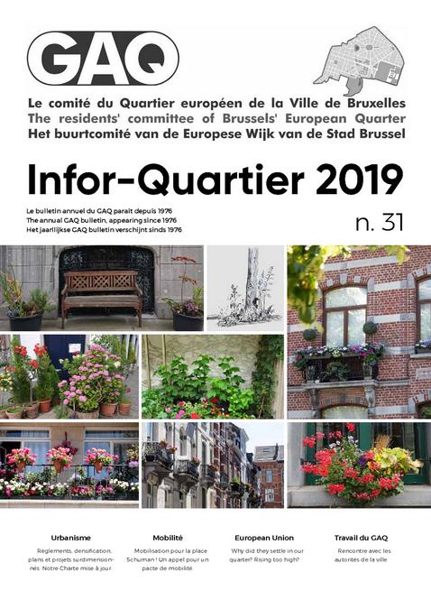 Infor-Quartier 2019 PDF