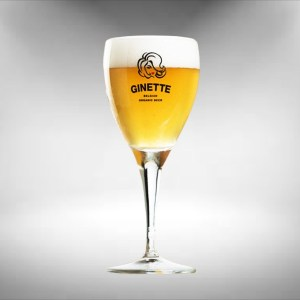 Ginette Beer Glass