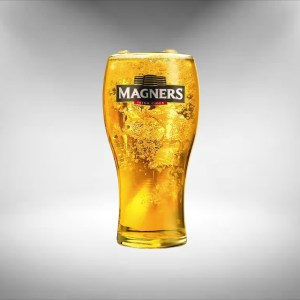 Magners Cider Pint Glass Classic