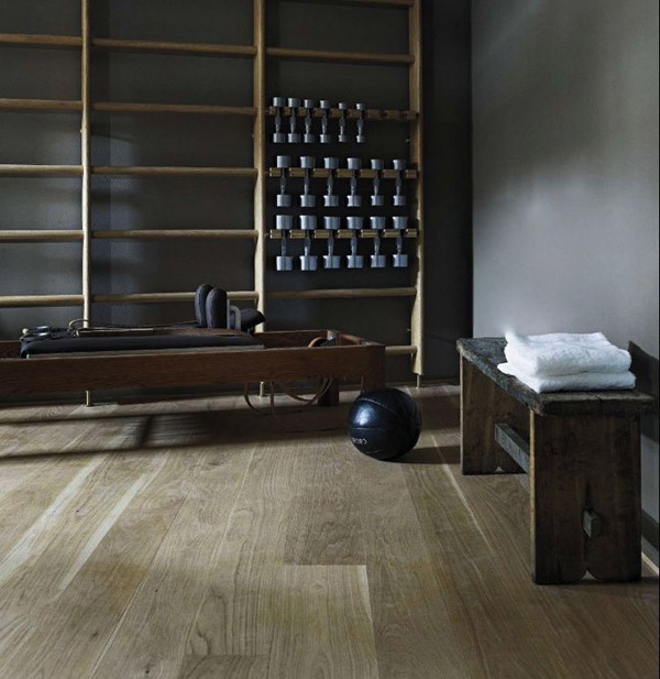 Gym Interior Fitness Design And: Inspirational Garage Gyms & Ideas Gallery Pg 5