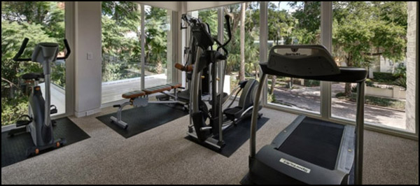 Home cardio workouts mix it up outside of the gym