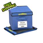 Bin Warehouse 9 Gallon Fold-A-Tote (6-Pack)