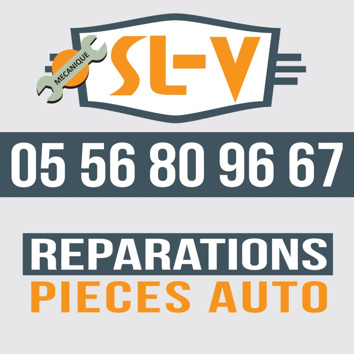 Garage Pessac SL-V