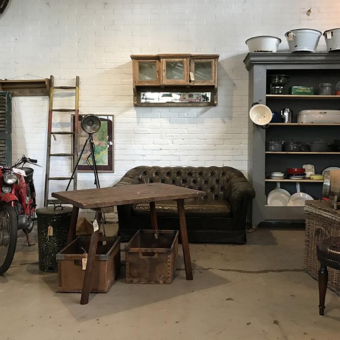 Garage20 fysieke winkel in Dwingeloo